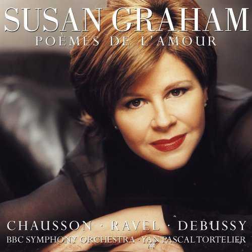 Susan Graham - Poèmes de L' Amour (FLAC)