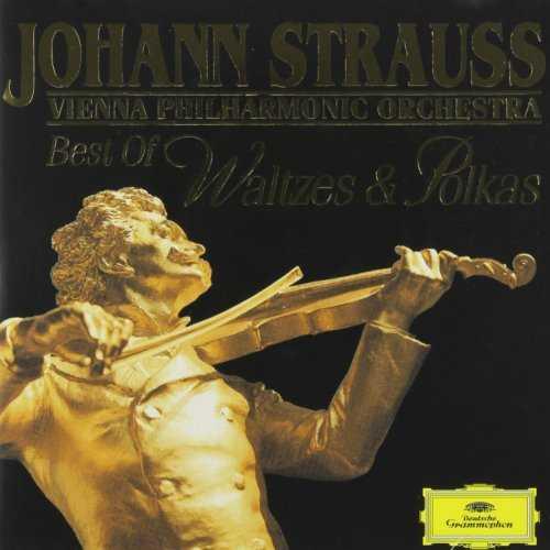 Johann Strauss - Best of Waltzes and Polkas (2 CD, APE)