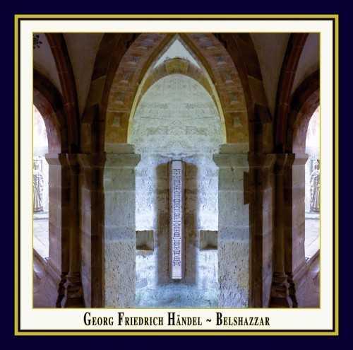Budday: Handel - Belshazzar (24/96 FLAC)