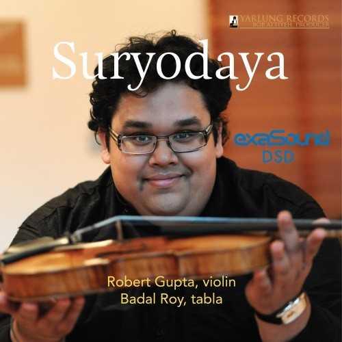 Gupta, Roy - Suryodaya (SACD DFF)