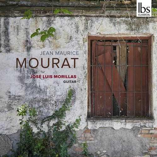 Morillas: Mourat - Guitar Works (24/96 FLAC)