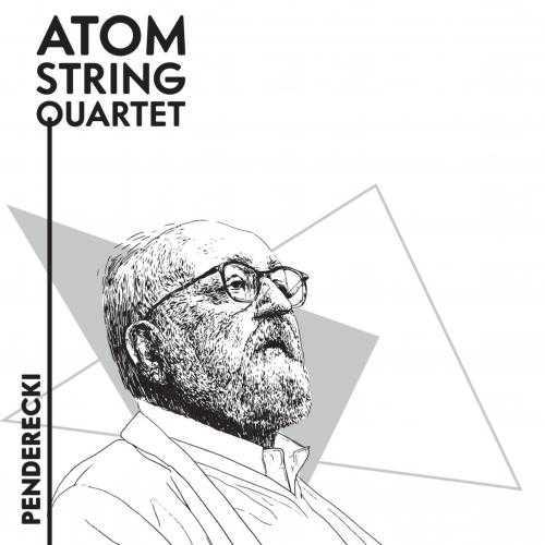 Atom String Quartet - Penderecki (24/96 FLAC)