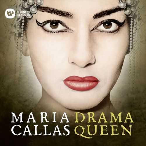 Maria Callas - Drama Queen (FLAC)