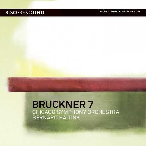 Haitink: Bruckner 7 (24/88 FLAC)