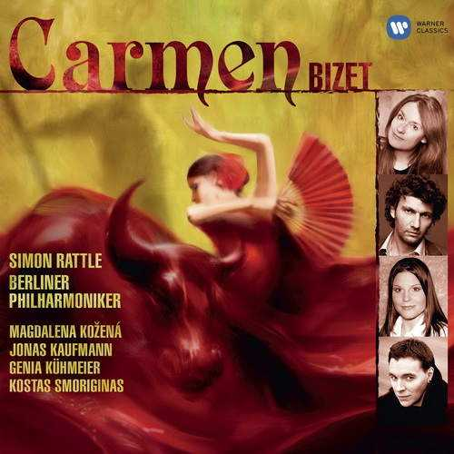 Kaufmann: Bizet - Carmen (24/44 FLAC)