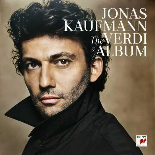 Kaufmann - The Verdi Album (24/96 FLAC)