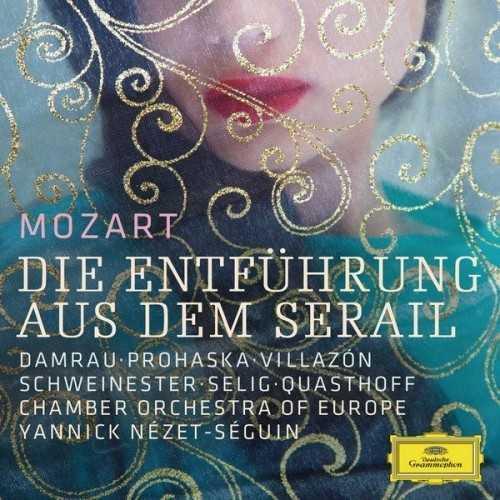 Nézet-Séguin: Mozart - Die Entführung aus dem Serail (24/96 FLAC)