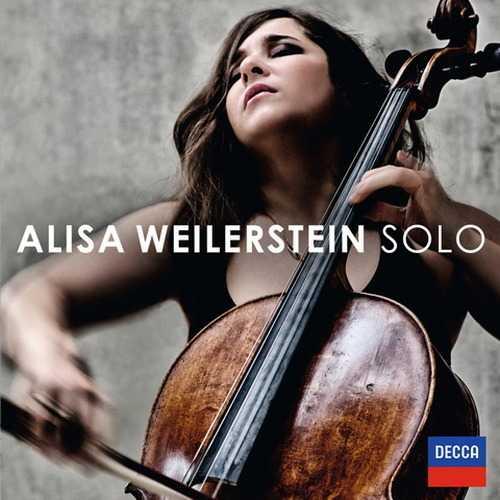 Alisa Weilerstein - Solo (24/96 FLAC)