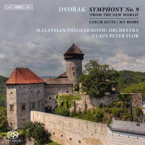 Flor: Dvorak - Symphony no.9 (24/44 FLAC)