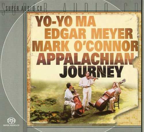 Ma, Meyer, O'Connor - Appalachian Journey (SACD ISO)