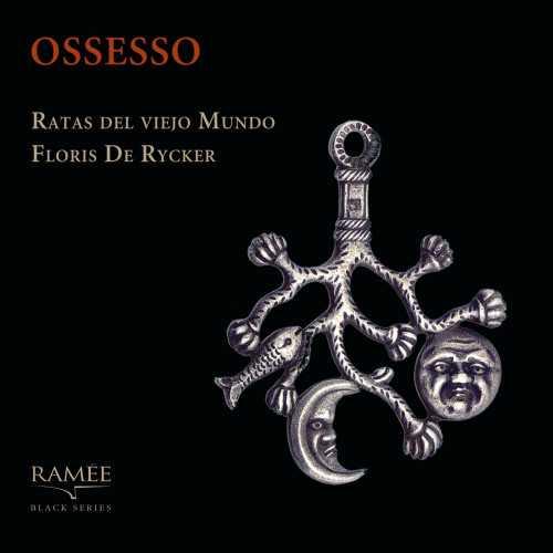 Rycker: Ossesso (24/48 FLAC)
