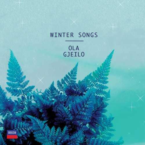 Ola Gjeilo - Winter Songs (24/96 FLAC)