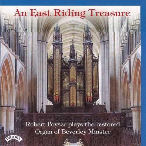 Poyser - An East Riding Treasure (24/44 FLAC)