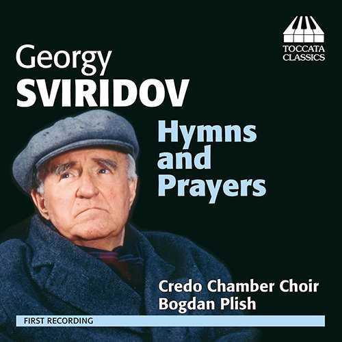Sviridov - Hymns and Prayers (FLAC)