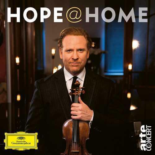 Hope@Home (24/96 FLAC)
