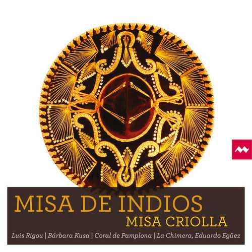 Misa de Indios. Missa Criolla (24/44 FLAC)