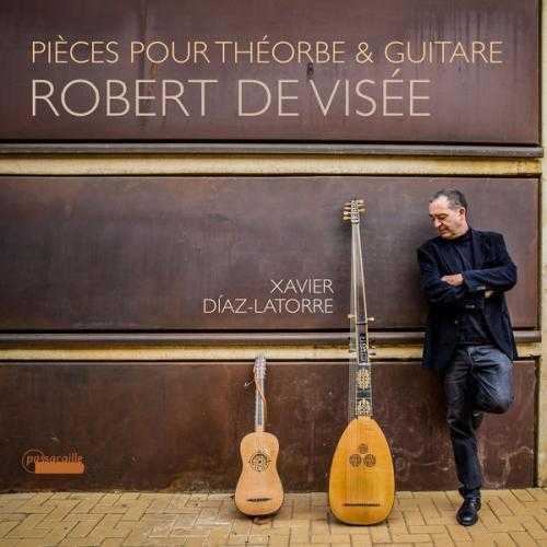 Diaz-Latorre: de Visée - Pièces pour Théorbe & Guitare (24/88 FLAC)