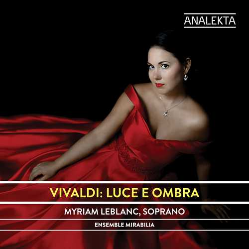 Leblanc: Vivaldi - Luce e Ombra (24/96 FLAC)