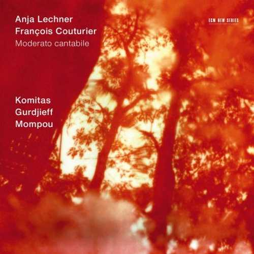 Lechner, Couturier - Moderato Cantabile (24/88 FLAC)