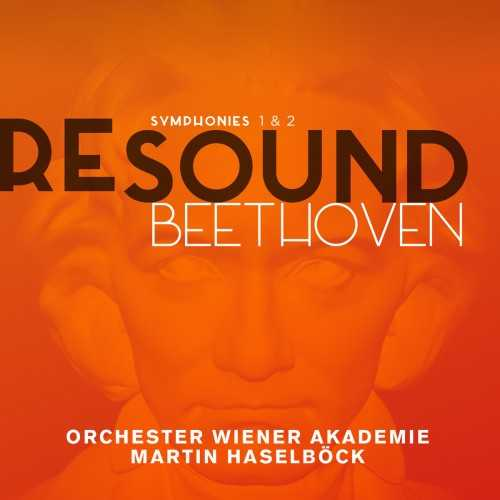 Resound Beethoven vol.1 (24/96 FLAC)