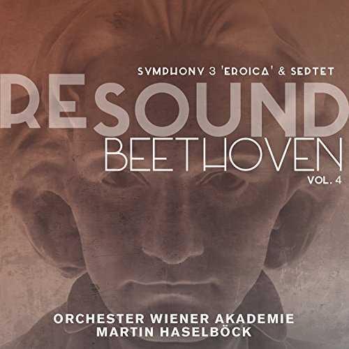 Resound Beethoven vol.4 (24/96 FLAC)