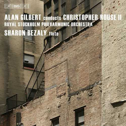 Alan Gilbert conducts Christopher Rouse II (24/44 FLAC)