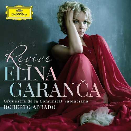 Elina Garanca - Revive (24/96 FLAC)