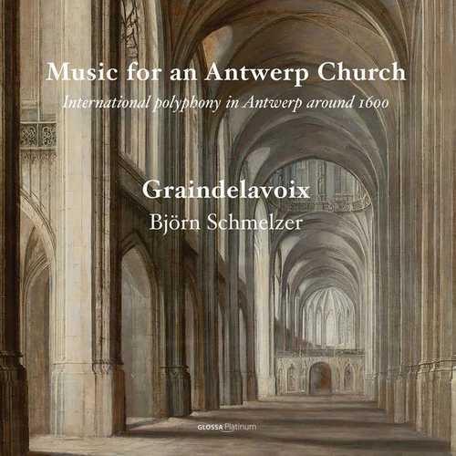 Music for an Antwerp Church (24/96 FLAC)