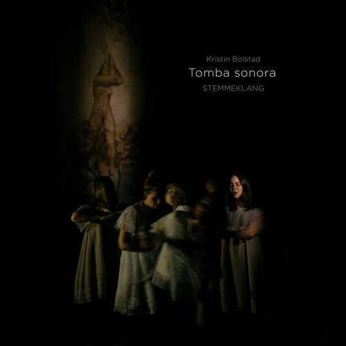 Stemmeklang, Kristin Bolstad - Tomba Sonora (24/176 FLAC)