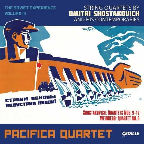 The Soviet Experience vol.3 (24/96 FLAC)