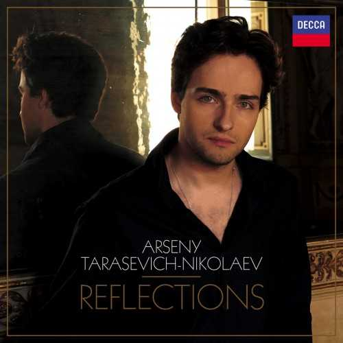 Arseny Tarasevich-Nikolaev - Reflections (24/96 FLAC)