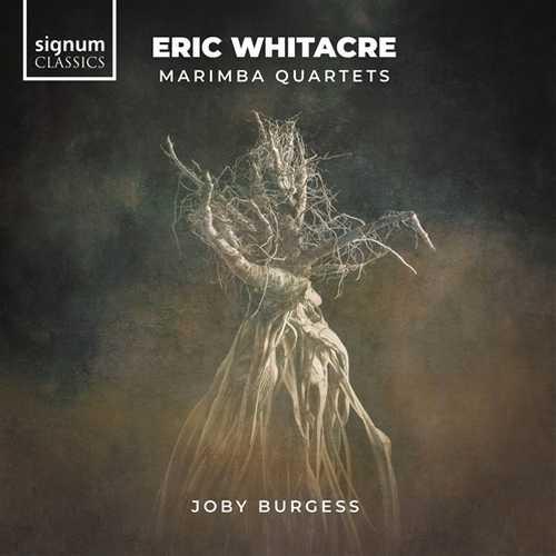 Joby Burgess: Eric Whitacre - Marimba Quartets (24/96 FLAC)