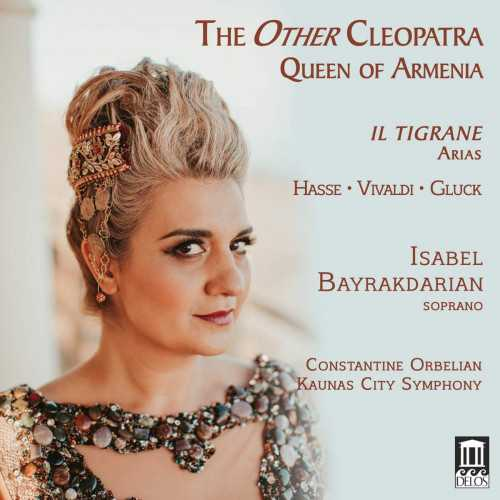 The Other Cleopatra: Queen of Armenia (24/96 FLAC)
