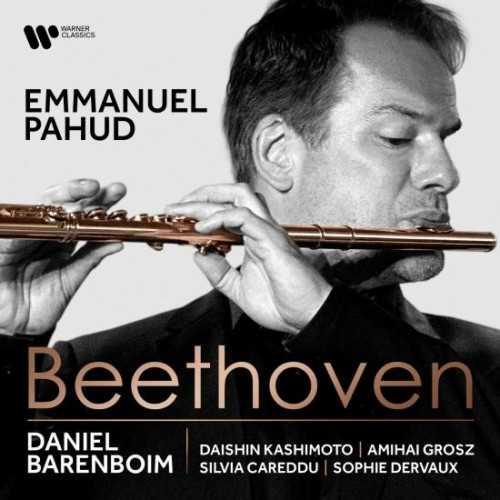 Emmanuel Pahud - Beethoven (24/96 FLAC)