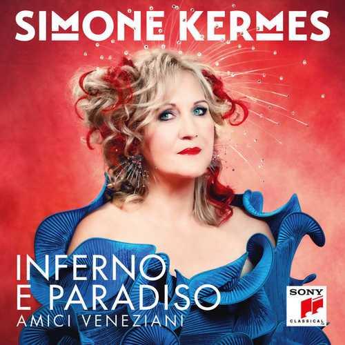 Simone Kermes - Inferno e Paradiso (24/96 FLAC)