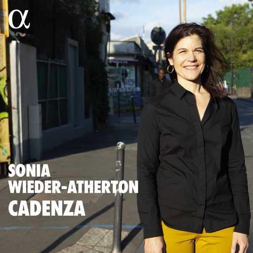 Sonia Wieder-Atherton - Cadenza (24/48 FLAC)