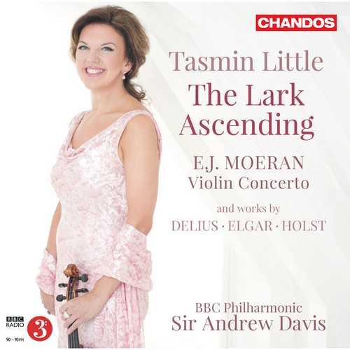 Tasmin Little - The Lark Ascending (24/96 FLAC)