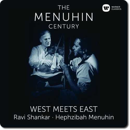 The Menuhin Century: West Meets East (24/96 FLAC)