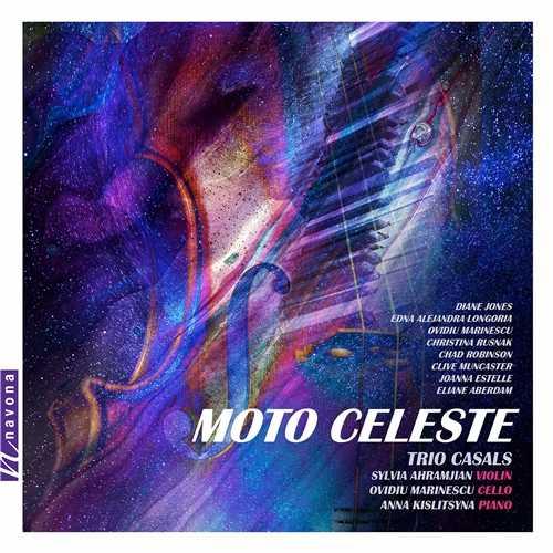 Trio Casals - Moto celeste (24/88 FLAC)