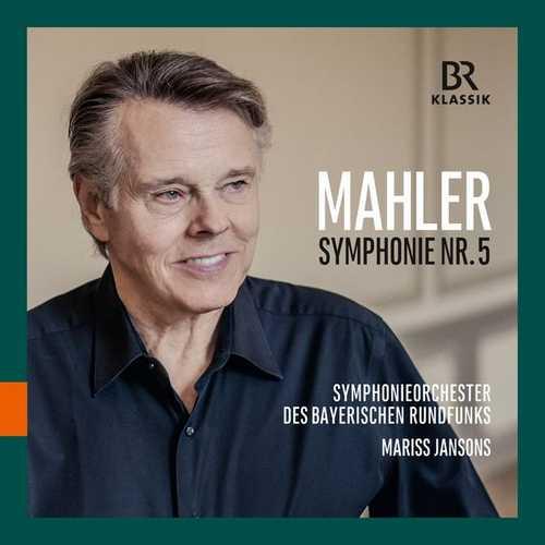 Jansons: Mahler - Symphony no.5 (24/48 FLAC)