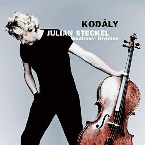 Julian Steckel: Kodály (24/48 FLAC)