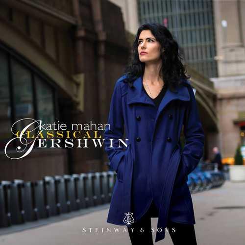 Katie Mahan - Classical Gershwin (24/192 FLAC)