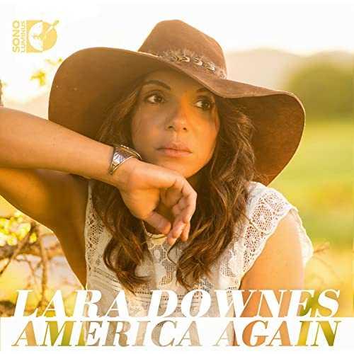Lara Downes - America Again (24/192 FLAC)