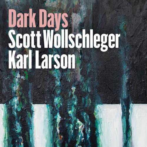 Karl Larson: Scott Wollschleger - Dark Days (24/96 FLAC)