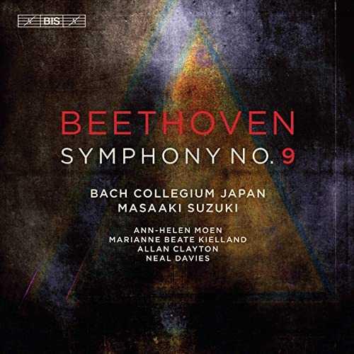Suzuki: Beethoven - Symphony no.9 (24/96 FLAC)