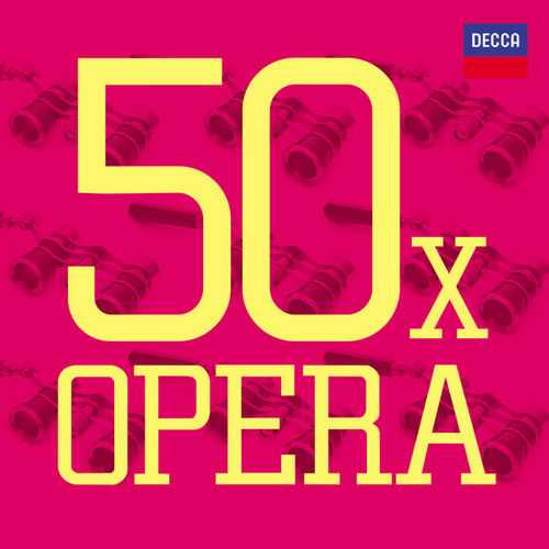 50 x Opera (FLAC)