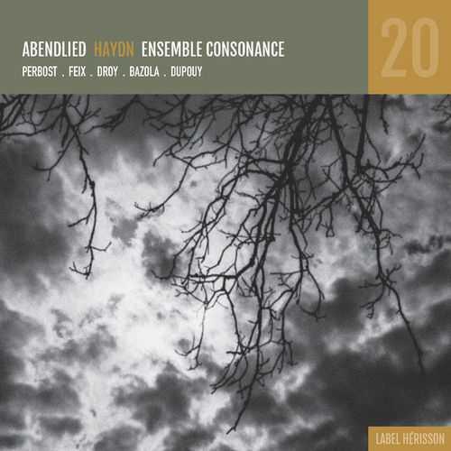Ensemble Consonance: Haydn - Abendlied (24/96 FLAC)