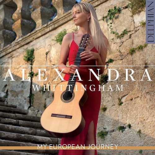 Alexandra Whittingham - My European Journey (24/96 FLAC)