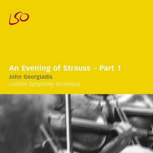 An Evening of Strauss Part 1 (FLAC)