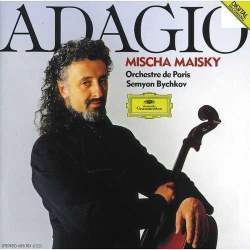 Bychkov: Mischa Maisky - Adagio (FLAC)